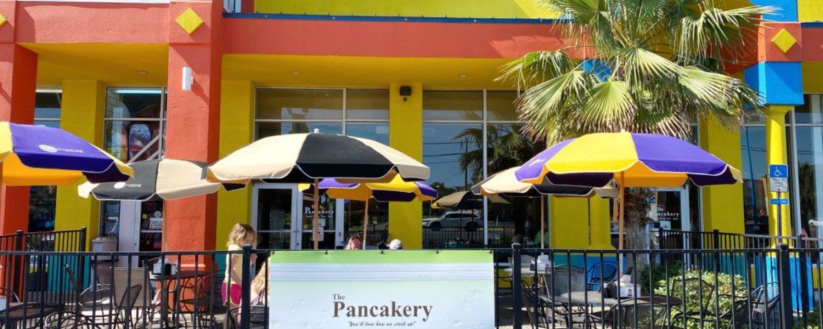 The Pancakery Destin Fl