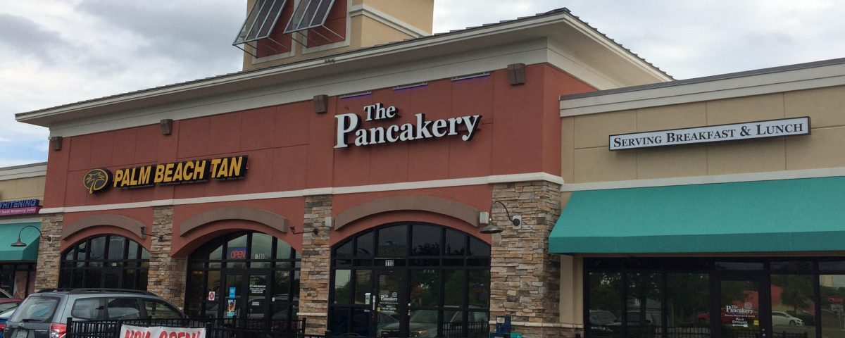 pancakery panama city beach fl